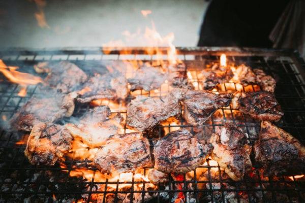 Barbecue Mallorca, Grillen auf Mallorca, BBQ Catering Mallorca